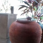 My Sink Bamboo