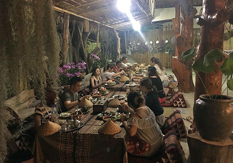 Bamboo Thai Cooking Express Class